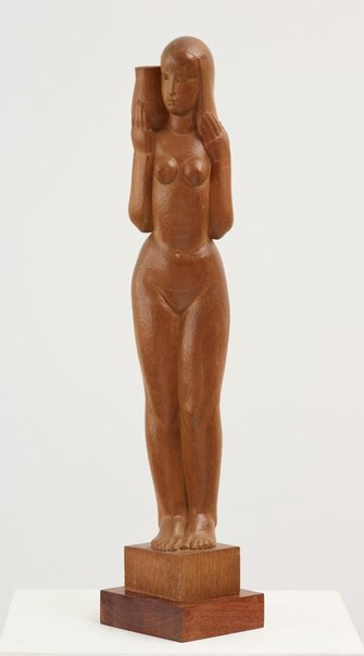 An image of Figure by Barbara Tribe
