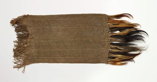 An image of Koráy mabe (man's loincloth)