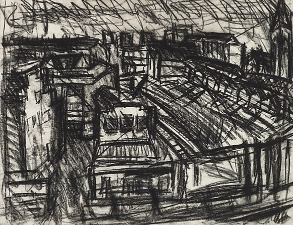 An image of Dalston Junction