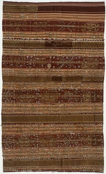 An image of Tapis Kaca (Mirror Tapis) by