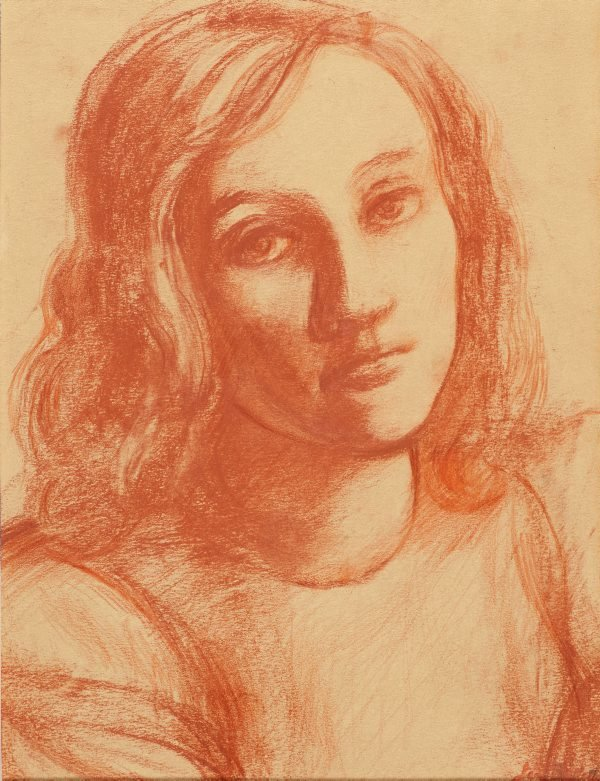 An image of Young girl