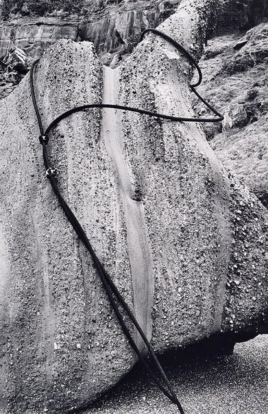 An image of Tethered Rock, Central Coast, NSW by David Moore