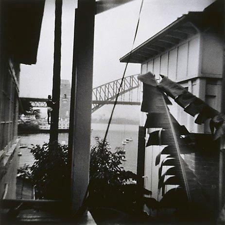 An image of Sydney, Australia, 1979 by Fiona Hall