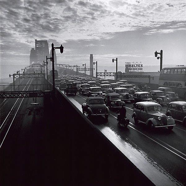 An image of Sydney Harbour Bridge