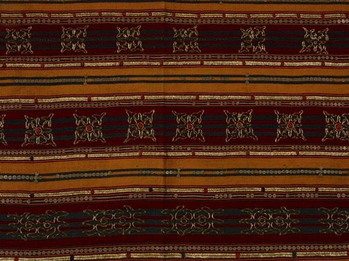 An image of (Possibly) Tapis Kaca by