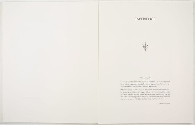 Alternate image of Passage: a book of drawings by Andrew Christofides with musings from 'Echoes of an autobiography' by Naguib Mahfouz by Andrew Christofides, Jenny Zimmer, Nguib Mahfouz