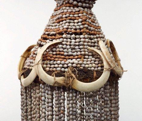 Alternate image of Headdress by