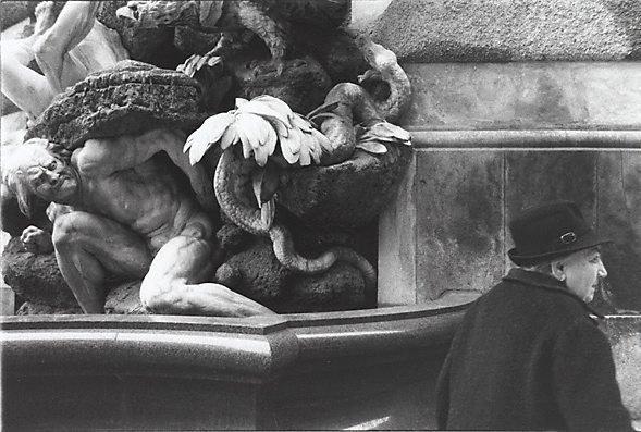 An image of Hofburg, Vienna