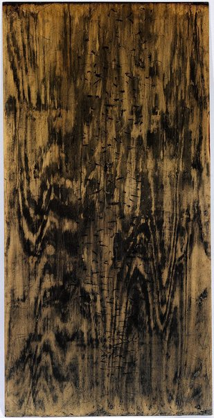 An image of Untitled by Judy Watson