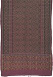 Alternate image of Ceremonial skirtcloth (sampot chawng kbun) by