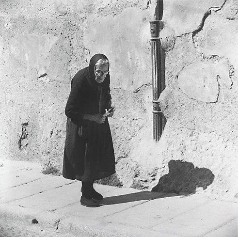 An image of Salamanca by John F Williams