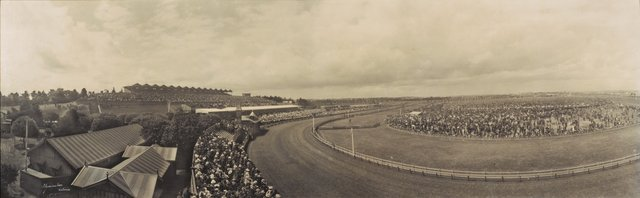An image of Melbourne Cup Flemington, Victoria