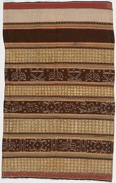 An image of Tapis Balak (Large or Arrogant Tapis) by