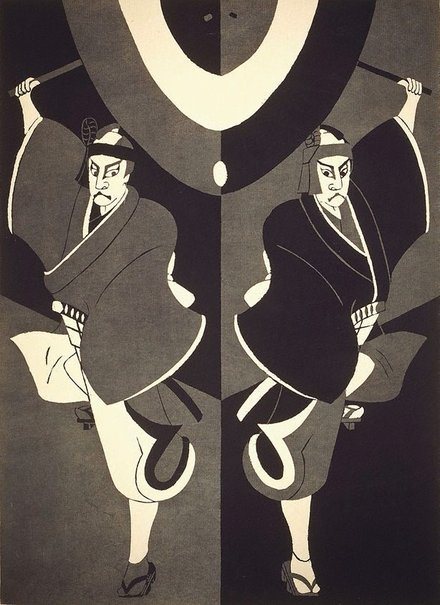 An image of Awase no Sukeroku by TAKAHASHI Hiromitsu
