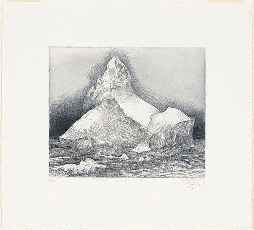 An image of Berg II by Jörg Schmeisser