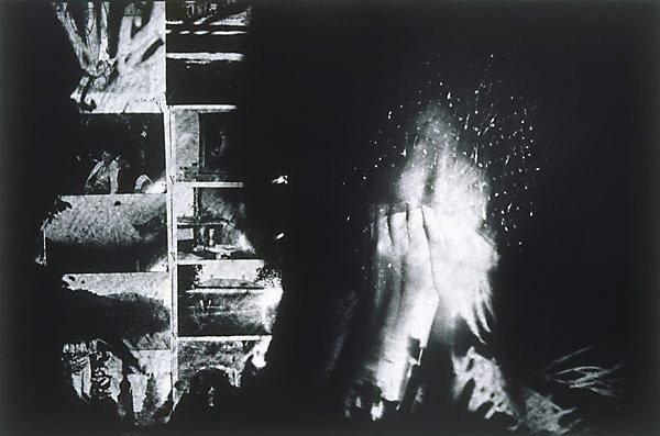 Vicki I, (1979, printed 1981) by Robert Ashton