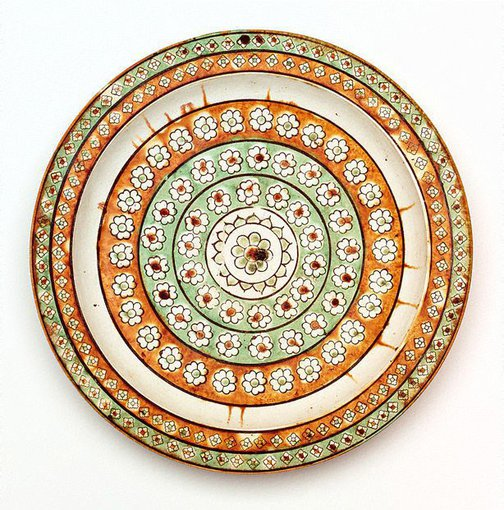 An image of Offering tray by