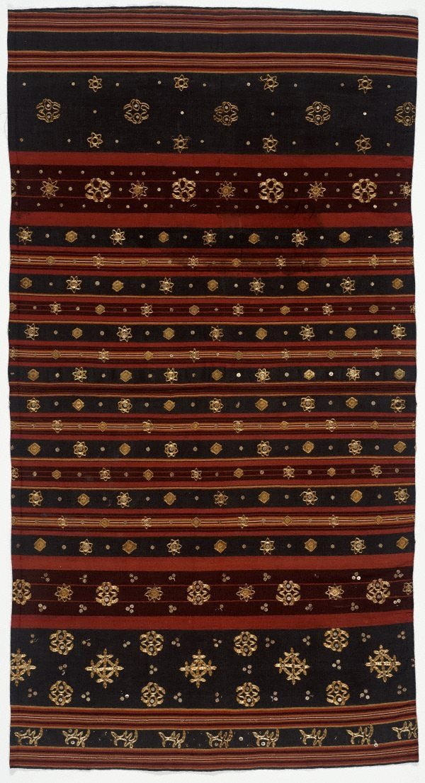 An image of Tapis Kaca (Mirror Tapis)