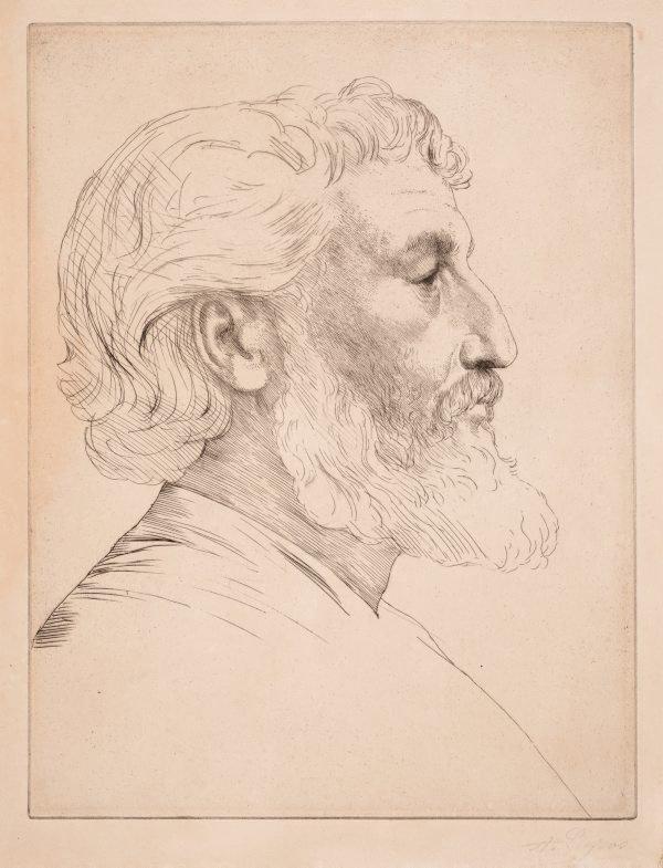 An image of Lord Frederic Leighton PRA