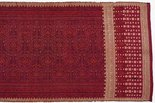 Alternate image of Silk weft ikat and songket by
