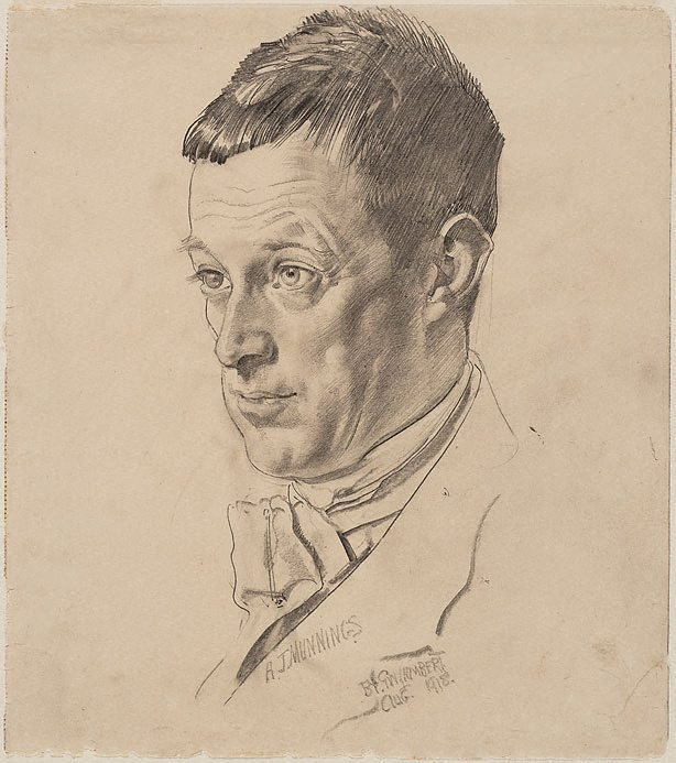 An image of Alfred Munnings