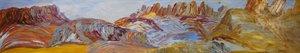 Artetyerre, (2006) by Billy Benn Perrurle