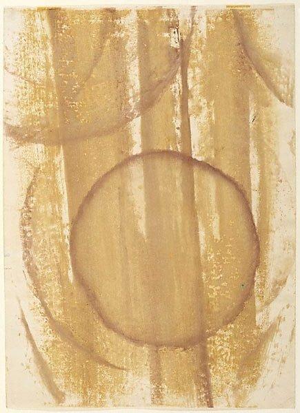 An image of Study of Human Body No.7 by ONCHI Kôshirô