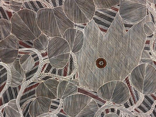 Alternate image of Garrimala by Malaluba Gumana