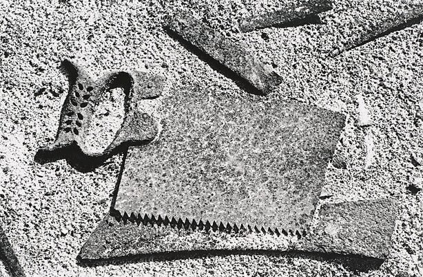 An image of Broken Hill detail, NSW