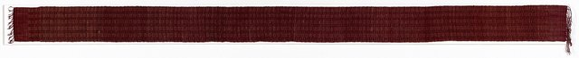 An image of Ceremonial sash
