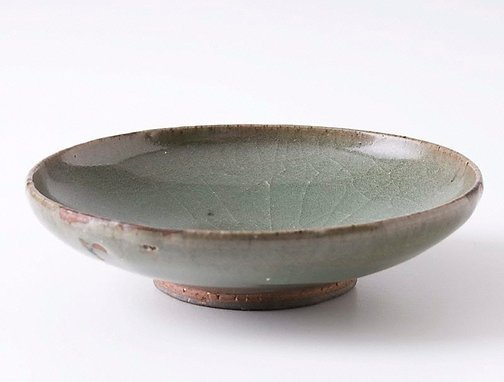 An image of Dish by Jun ware