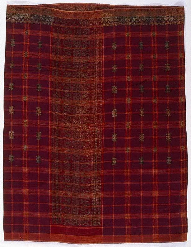 An image of sarong