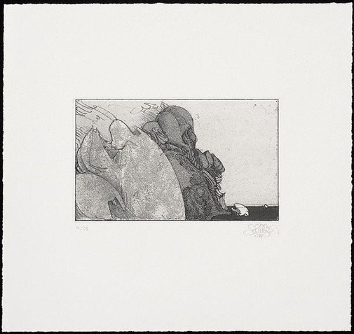 An image of Kamuimisaki by Jörg Schmeisser