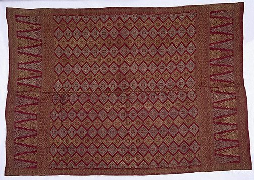 An image of man's waistcloth by