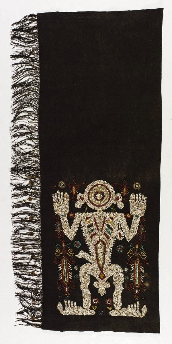 An image of Ceremonial skirtcloth (Lau hada)