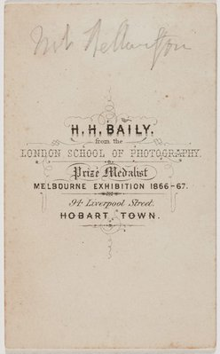 Alternate image of Untitled by Henry Hall Baily