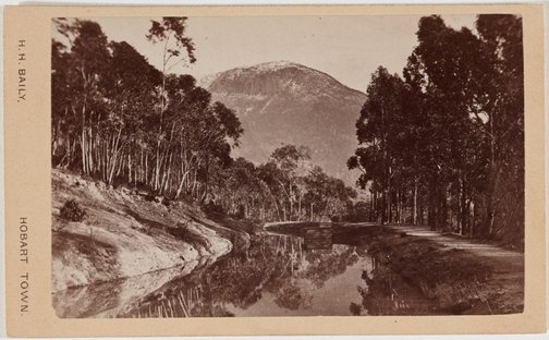 An image of Untitled by Henry Hall Baily