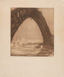 Alternate image of The great arch by Jessie Traill