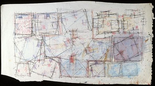 An image of Structure 1 by Roger Kemp