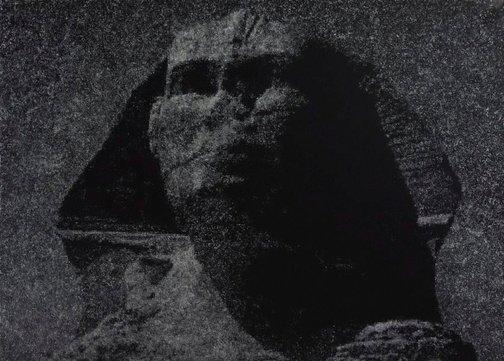 An image of Sphinx by John Beard