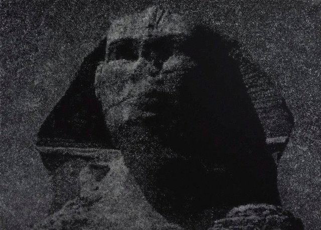 An image of Sphinx