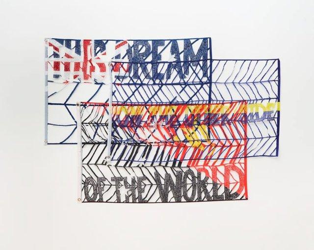 This dream, (2013) by Raquel Ormella