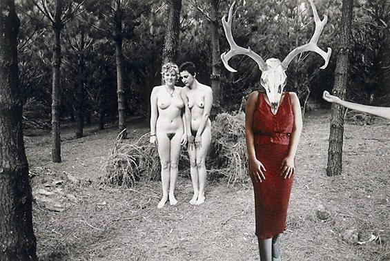 An image of Mythological dream
