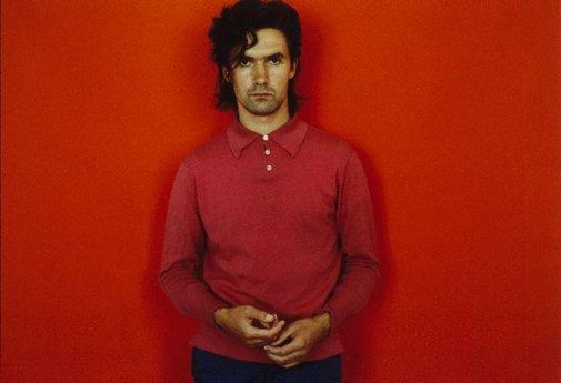 An image of Portrait of John Nixon by Robert Rooney