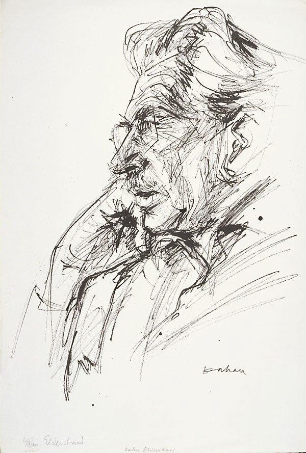 An image of John Eldershaw