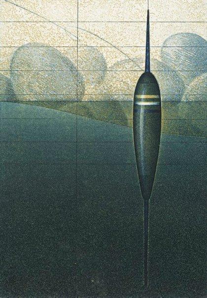 An image of Float by Chris van Otterloo
