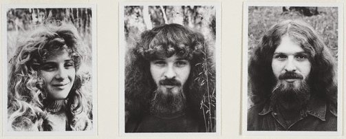 An image of Fabian 1966, Fabian 1974, Fabian 1980 by Sue Ford