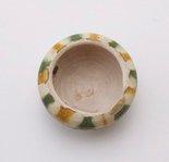 Alternate image of Globular shaped bowl by