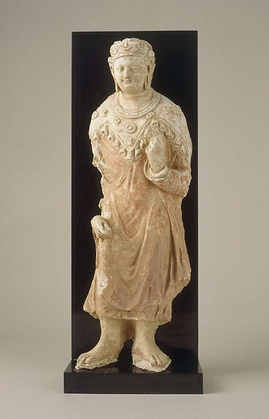 An image of Figure of Buddha by