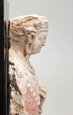 Alternate image of Figure of Buddha by